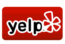 Timberwolf Tree Service Yelp Badge
